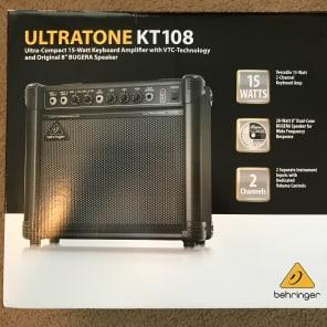 Behringer Ultratone KT108 15-Watt Keyboard Amp