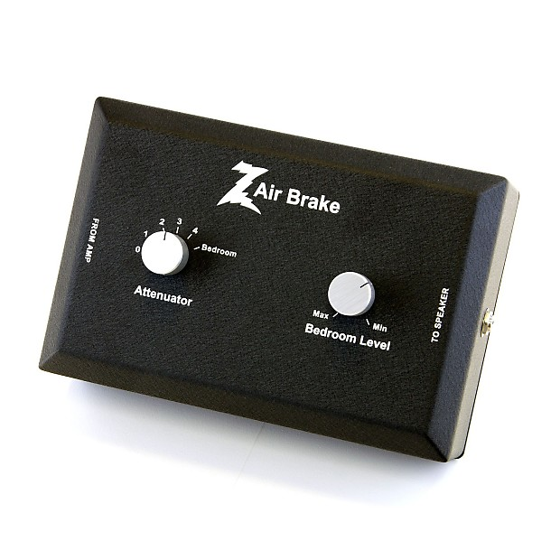 dr z amps air brake attenuator for tube guitar amplifiers reverb. Black Bedroom Furniture Sets. Home Design Ideas