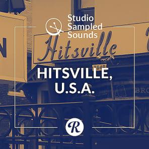 Studio Sampled Sounds - Drum Series Vol. 1 | Hitsville, USA - Detroit, MI