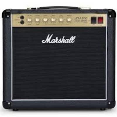 Marshall M-SC20C 20W Valve 1x10 JCM800 Combo