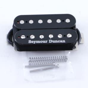 Open Box Seymour Duncan SH-6B Duncan Distortion Humbucker Bridge Pickup Black