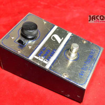 Electro-Harmonix LPB-2 Linear Power Booster