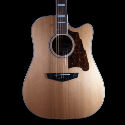 D'angelico PSD-500 Premier Bowery Guitar in Vintage Natural, Pre-Owned for sale