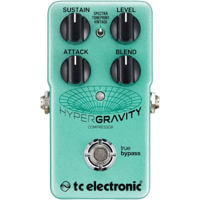 TC Electronic HyperGravity Compressor for sale