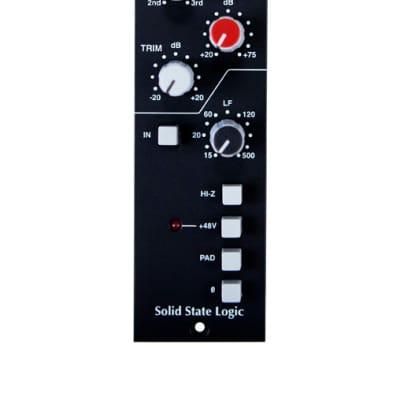 Solid State Logic Sslvh5 Vhd Pre Per Serie 500