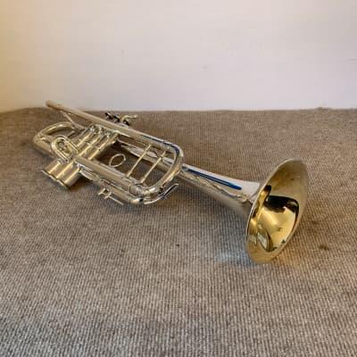 1970s Bach Stradivarius- 37 Bell/43 Leadpipe