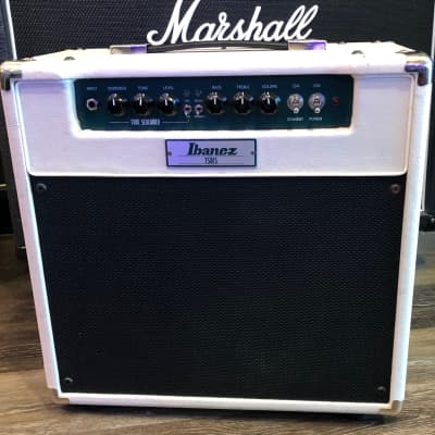 (C8748) Ibanez TSA15 Combo Guitar Amp