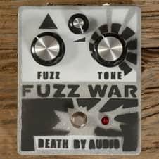 Death By Audio Fuzz War MINT