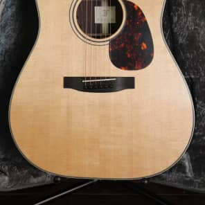 Furch Vintage 1 Dreadnought Spruce/Rosewood Acoustic-Electric Guitar for sale