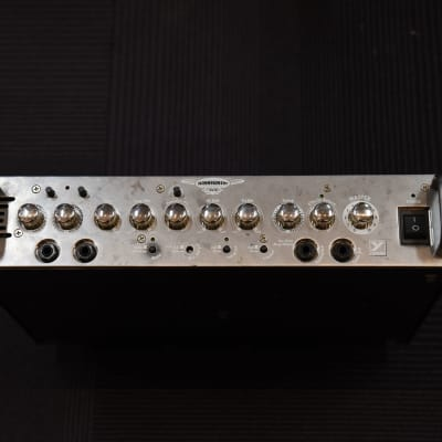 Yorkville Bassmaster XS400 Bass Head Recent for sale