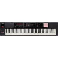 Roland 88 weighted Key Music Workstation FA-08