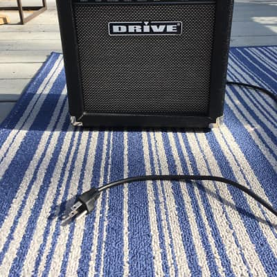 Drive Practice Amp for sale