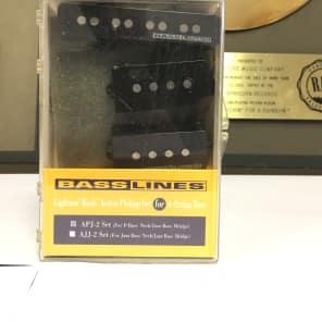 Seymour Duncan APJ-2 Lightnin' Rods for P-J Bass