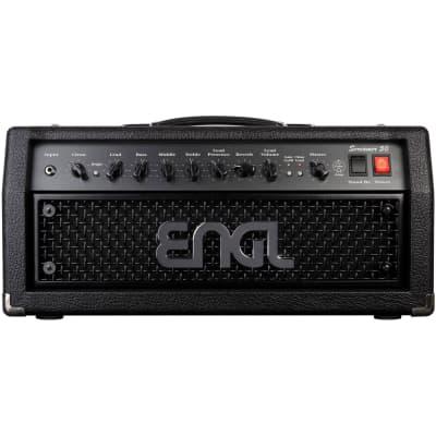 Engl Screamer 50 Type E335 4-Channel 50-Watt Guitar Amp Head