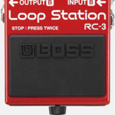 Boss RC-3 Loop Station for sale