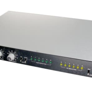 Maselec MPL-2 Peak and High-Frequency Limiter