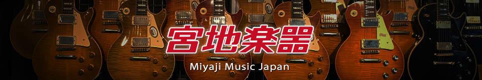 MIYAJI MUSIC