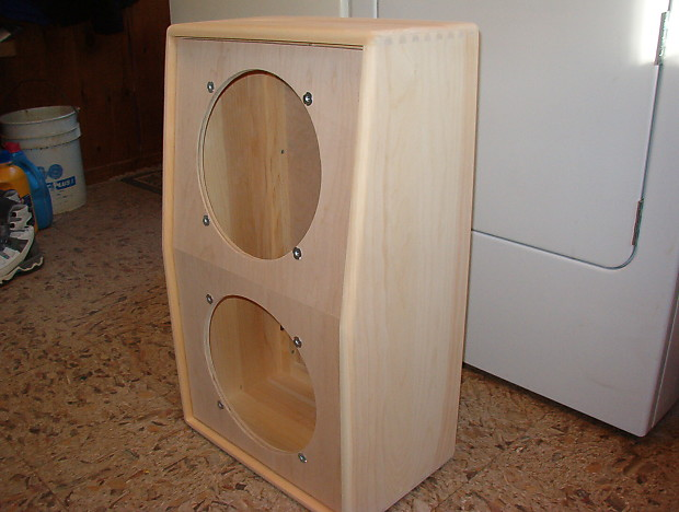 Guitar Speaker Cabinet Build : trm 12 deep vertical 212 2x12 guitar extension speaker reverb ~ Russianpoet.info Haus und Dekorationen