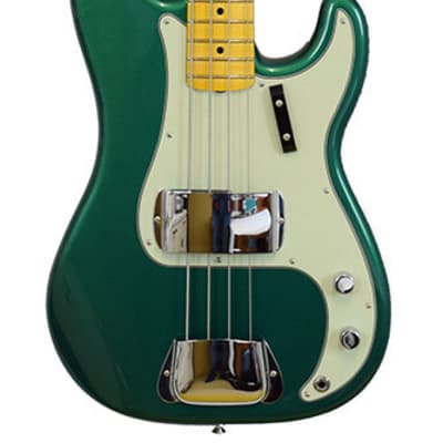 Fender Precision Bass 59 NOS BRG MN for sale