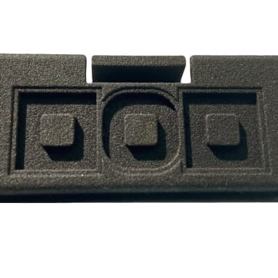 DOD FX Series Battery Cover Black for sale