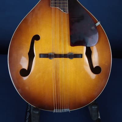 Harmony H8017 Mandolin / Made in USA / Sweet! for sale