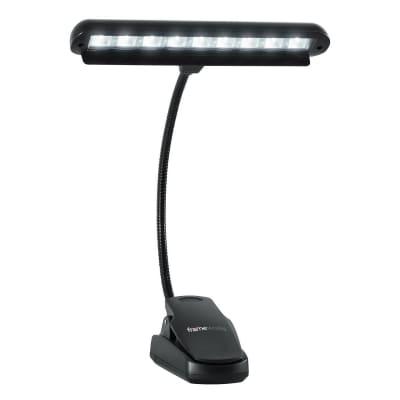 Gator GFW-MUS-LED Gator Frameworks Clip-on LED Music Lamp