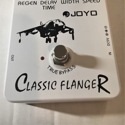 Joyo Classic Flanger for sale