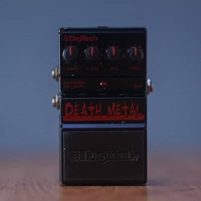 Digitech Death Metal Distortion for sale