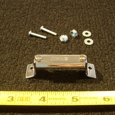 Ludwig drums Parts P32 Stamped snare drum butt P-32 New