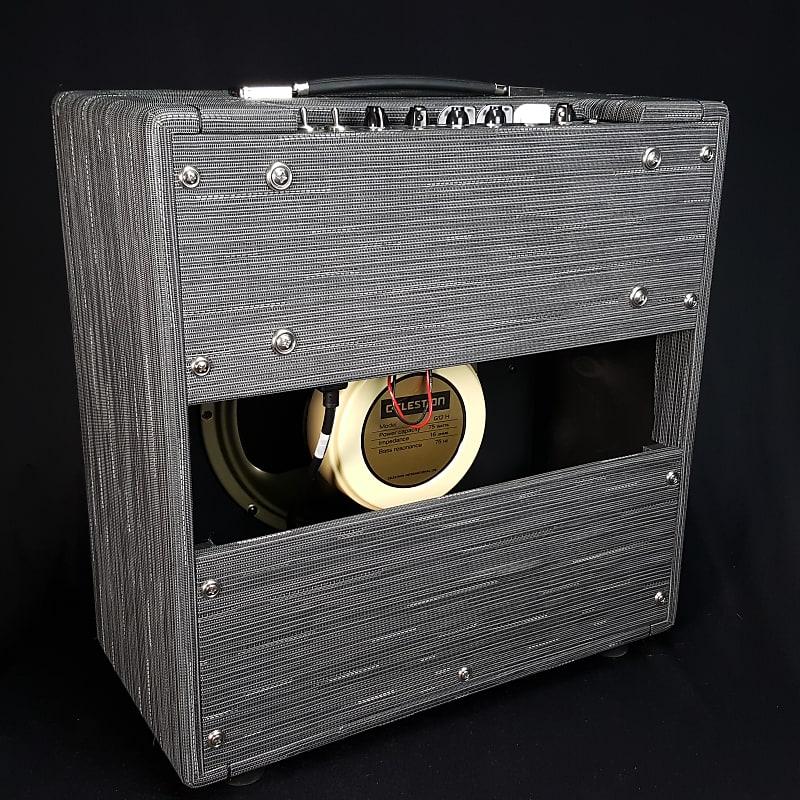 used morgan mvp23 23w guitar combo amp w cover 2017 reverb. Black Bedroom Furniture Sets. Home Design Ideas