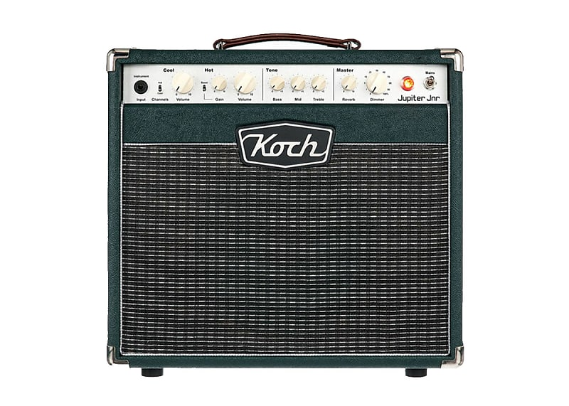 koch amps 20 watts jupiter junior combo amp prymaxe reverb. Black Bedroom Furniture Sets. Home Design Ideas