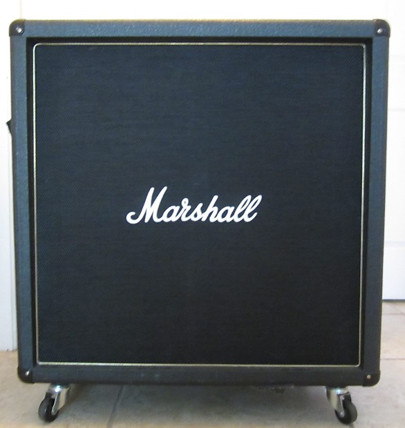 """Used Kitchen Cabinets Tampa: Marshall VBC412 4X12"""" Bass Guitar Speaker Cabinet Cab"""