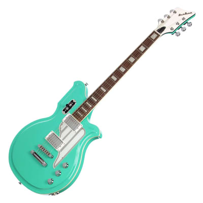 Eastwood Airline Map Baritone