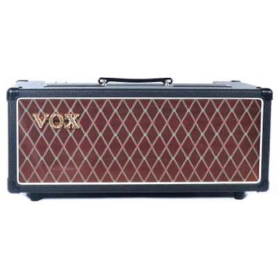 Vox AC15CH Custom 2-Channel 15-Watt Guitar Amp Head