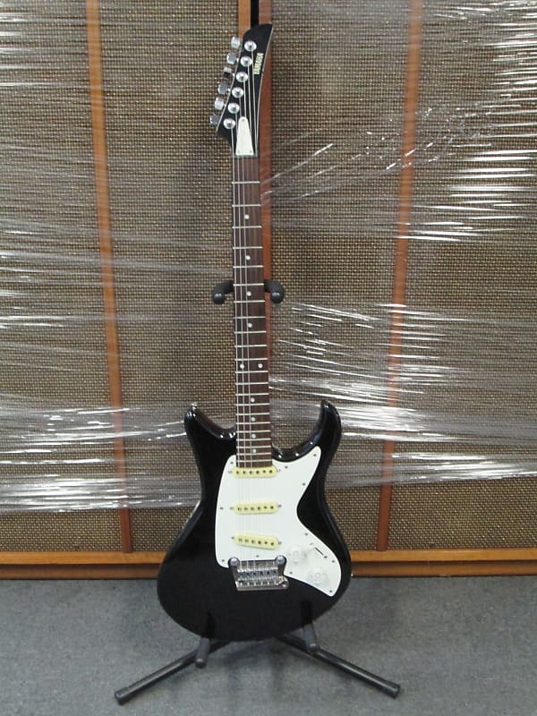 yamaha sc300t electric guitar sales baron reverb. Black Bedroom Furniture Sets. Home Design Ideas