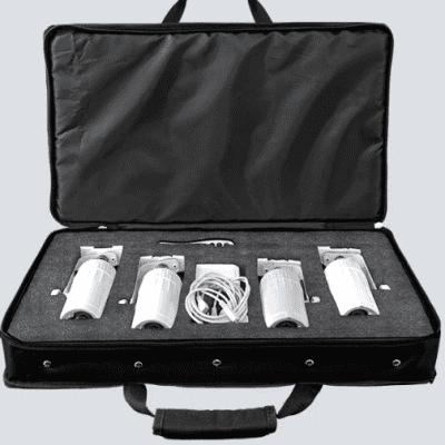 Chauvet EZpin Pack 4