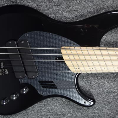 Dingwall NG-2 (5), Black Metallic Gloss, In Stock! for sale