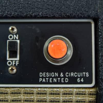 Invisible Sound Guitar amplifier Jewel Lamp Indicator amp jewel.  Model 008.  For pilot light