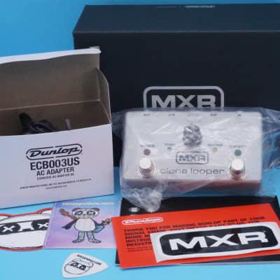 MXR M303 Clone Looper w/Original Box +Power Supply | Fast Shipping!