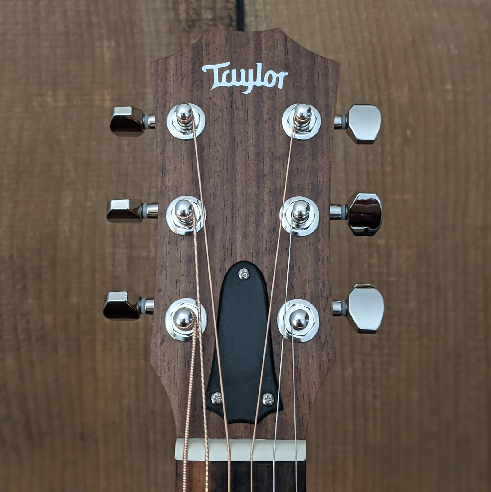 Taylor GS Mini-e Koa Plus Acoustic Electric Guitar