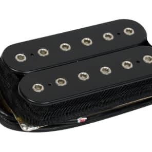 DiMarzio DP153FBK FRED F-Spaced Humbucker