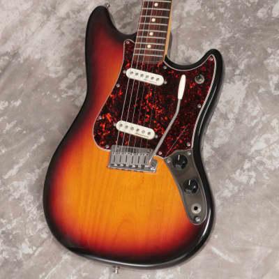 Fender Usa USA CYCLONE 3Tone Sunburst for sale
