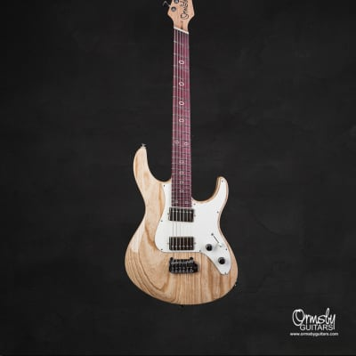 Ormsby Genesis CustomShop Multiscale 2017 Natural Gloss for sale