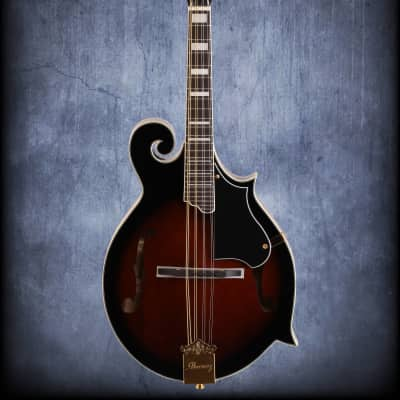 Ibanez M522SDVS F-Style Mandolin