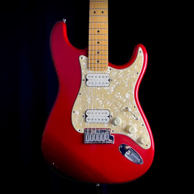 Fender Stratocaster Big Apple for sale