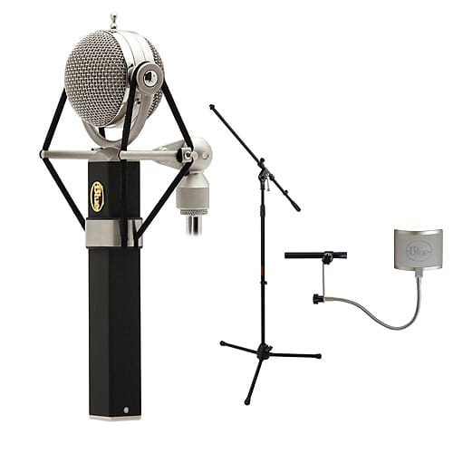 Amazing Blue Dragonfly Large Diaphragm Cardioid Studio Condenser Reverb Wiring 101 Capemaxxcnl