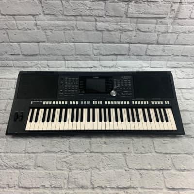 Yamaha PSR-S950 | Sound Programming