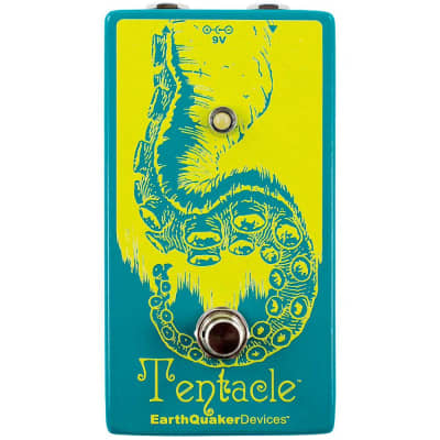 Earthquaker Devices Tentacle V2 Analog Octave Up for sale