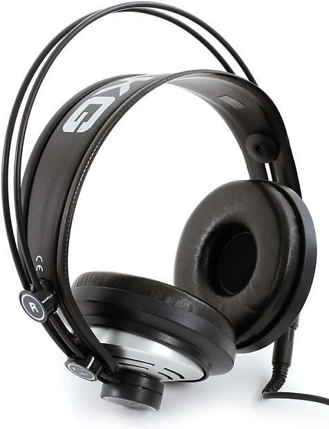 201cf067ae4 AKG K141 MKII On-Ear Studio Headphones - Semi-open | Reverb