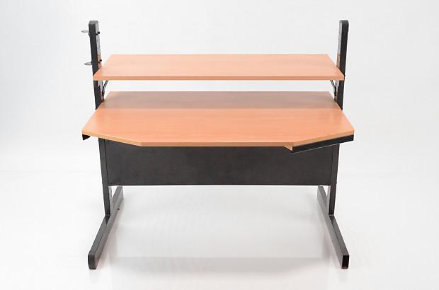 Ikea Jerker 1st Generation Two Tier Music Studio Producer Production Desk  #33052